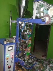 Automatic Pneumatic Ffs Machine  Model Spec 1a (Cup Filling)