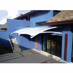 Tensile Membrane Canopy