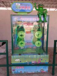 Amusement Games