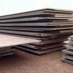 Mild Steel Marine Quality Plates