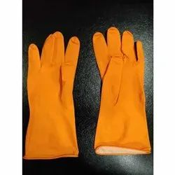Housekeeping Latex Gloves
