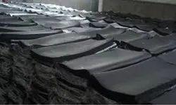 VINSAR Black Butyl Reclaim Rubber
