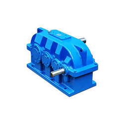 Ston Parallel Shaft Gearbox