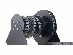 E-Spool, Usage: Industrial