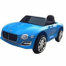 FUN 109 Blue Battery Powered Toy Car