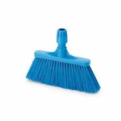 Broom With Handle - Food Grade - Color Coded -