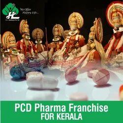 Pharma Franchise for Kerala