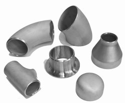 S31803 Duplex Steel Pipe Fitting