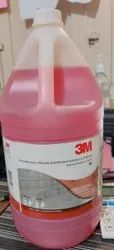 Disinfectant Cleaner 3M P2  5 ltr