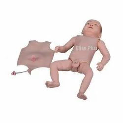 Infant Nursing Manikin