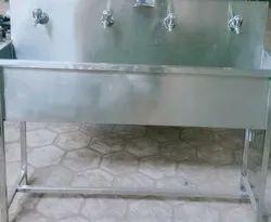 SS Wash Basin