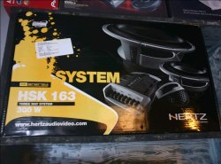 Hertz Audio System