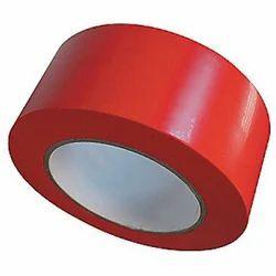 Red BOPP Packaging Tape