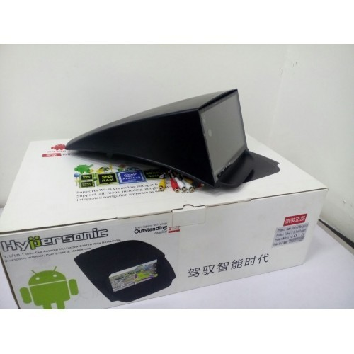 Brand New Ford Ecosport - 8 inch Android 4 4 Player
