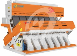 White Peas Sorting Machine