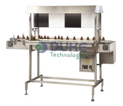 Bottle Inspection Conveyor