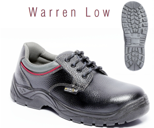 Safety Shoes - Warren Worktoes Safety