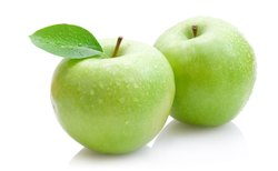 White Green Apple Fragrance, For Aromatic Compound Stubs