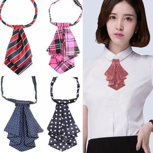 Ladies Tie