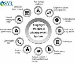 Employee Database Management Software