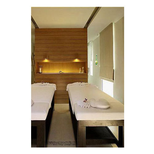 SPA Interior Designing, For Parlour And Personal