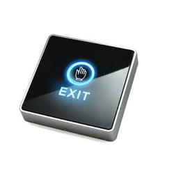 Touch Based Exit Switch