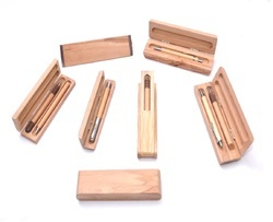 Promotional Wooden Pen