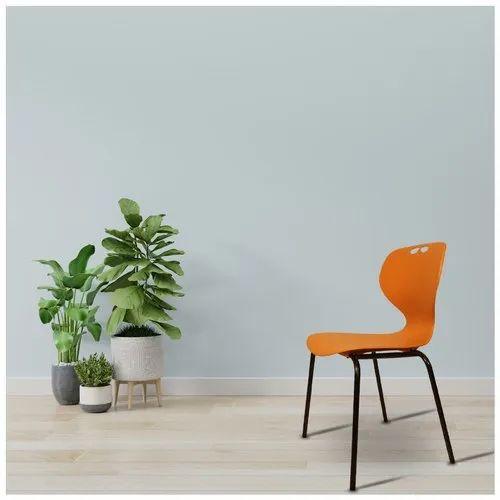 Apple Orange Chair