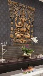 Vinayagar photo tiles
