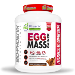 EGG Mass Gainer