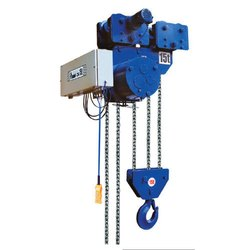 Indef 15T Chain Electric Hoist Model