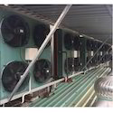 Air Cooled Condensing Refrigeration Unit