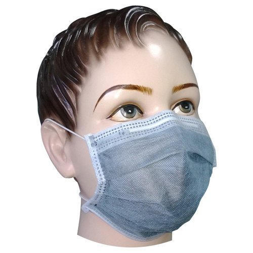 Large Id Face Police Pollution Air Traffic Small And Mask