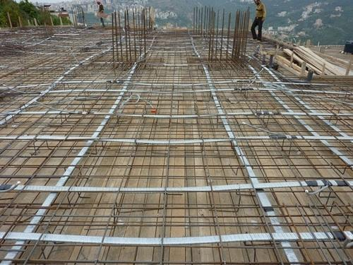 Post Tensioning Design and Execution services in Katraj, Pune, Ergon