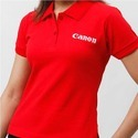 Promotional Collar T-Shirt