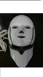 7 Color LED Mask Skin Rejuvenation Photon Mask