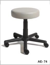 Cushion Top Stool