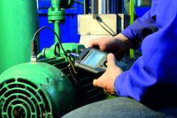 Vibration Monitoring Training