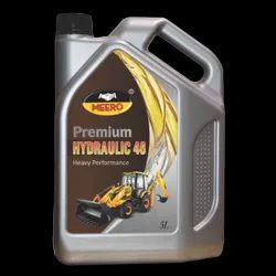 5L Premium 46 Hydraulic Oil