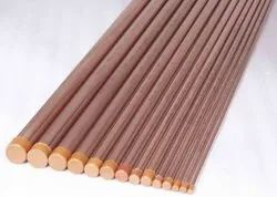 Polished Mexflow Copper Tubes, 0.3 Mm (min.), Packaging Type: Box