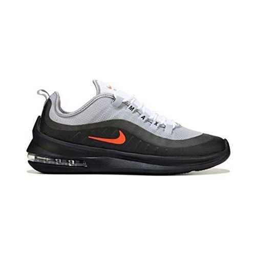 Telemacos giro Maletín  Men Black Nike Air Max Axis Sports Shoes, Size: 7, Rs 1800 /pair Lifestyle  Fashions   ID: 21913396248
