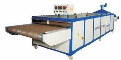 Transfer Sticker Paper Curing Machine