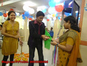 Magician In Kolkata For Birthday Party