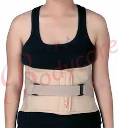 Lumbo Sacral Spinal Support with Cushion