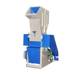 biomedical waste shredders