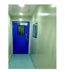 Prefabricated Clean Room
