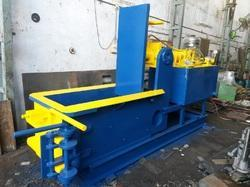 Hydraulic Scrap Baling Machine
