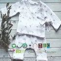 Soft Cotton Baby Rompers