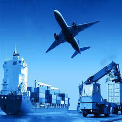Import Air Freight Services
