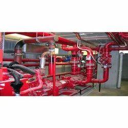 Fire Hydrant Pumps in Lucknow, फायर हाईड्रेन्ट पंप